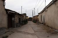 Calle La Serna en Sogo