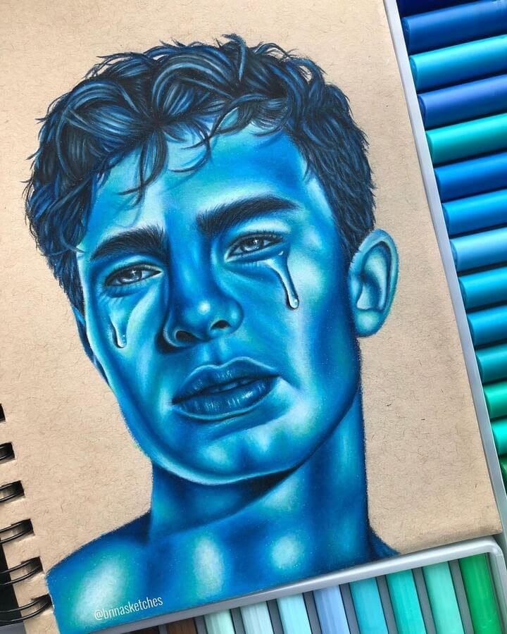 09-Blue-man-Brina-www-designstack-co
