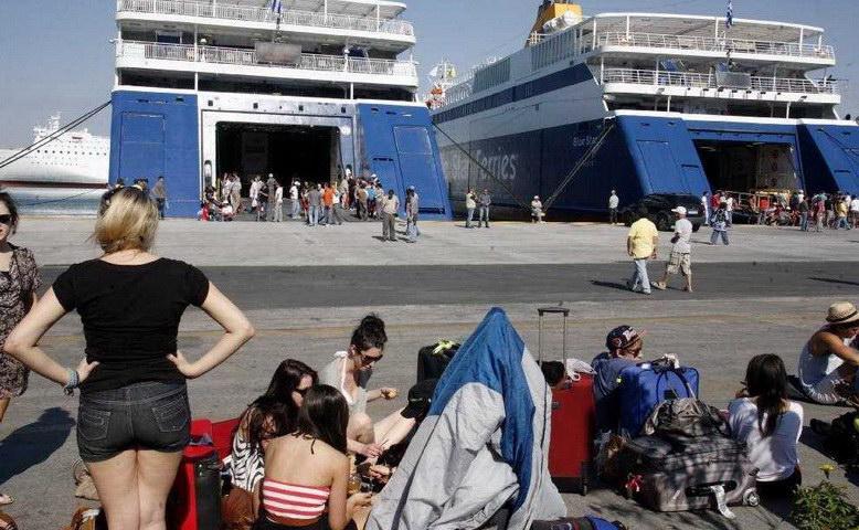 Ολοταχώς προς αυξήσεις εισιτηρίων των πλοίων λόγω εφαρμογής νέου τύπου καυσίμου