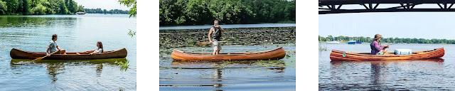 Canoe #04 Possibilities