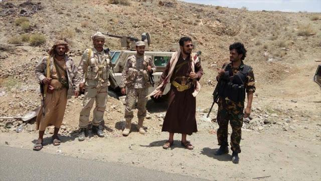 Fuerzas yemeníes abaten a 30 terroristas de EllL en centro del país