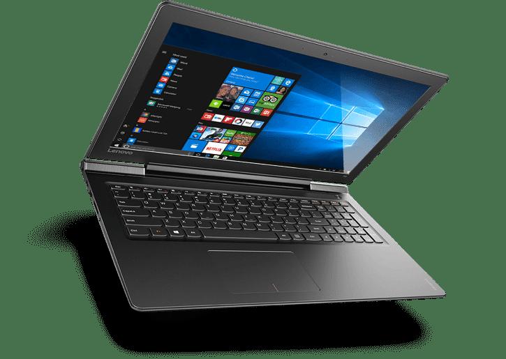 Lenovo ideapad 700-17ISK Core i5