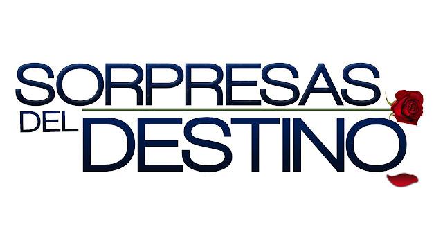 Sorpresas del Destino, webnovela internacional em 2020 na ONTV