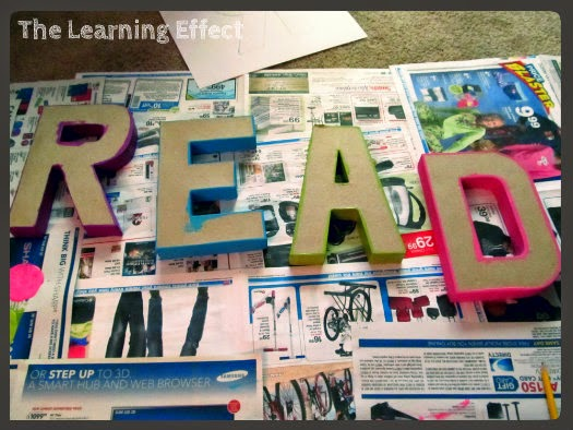READ Letters