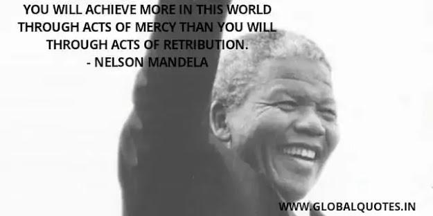 Nelson Mandela Quotes Education