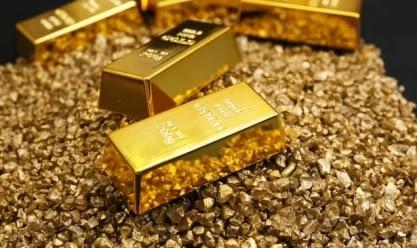هبوط سعر الذهب اليوم الخميس 14-11-2019