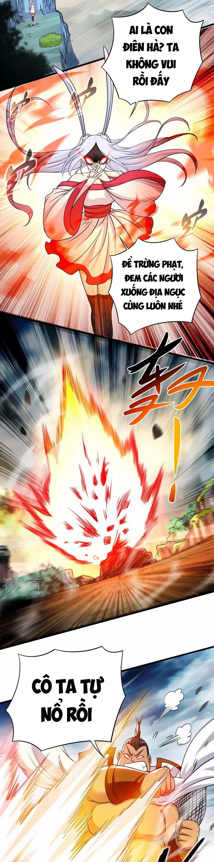 Đệ Tử Của Ta Đều Là Super Thần Chương 114 - Vcomic.net