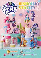 Kotobukiya My Little Pony Bishoujo Statues Overview