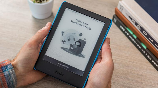 Best Amazon Kindle For 2021