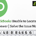 QuickBooks Unable to Locate PDF viewer | Solve the Issue Now