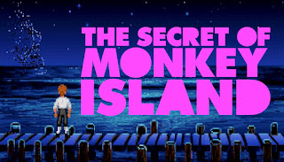 Documental The Secret of Monkey Island