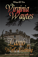 Lamb in Wolf's Clothing by Virginia Waytes