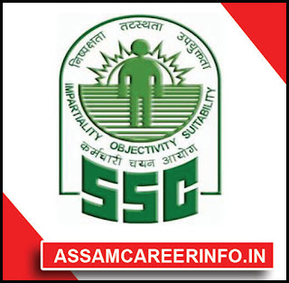 10th Pass Job, How to Apply SSC Recruitment 2019, Important Dates of SSC Recruitment 2019, Important Links for  SSC Recruitment 2019, SSC Recruitment 2019 Details, Assam career, AssamCareer, JobAssam