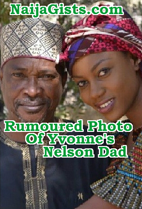 who is yvonne nelson father