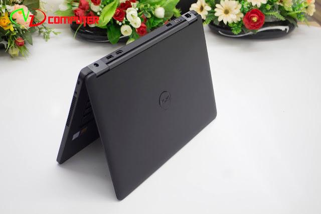 Dell E5450 là một Laptop mỏng nhẹ , thời gian pin tốt , cấu hình cao , màn hình sắc nét . Dell Latitude E5450 là sự lựa chọn
