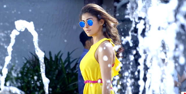 Secrets To Dress Like Nayanthara