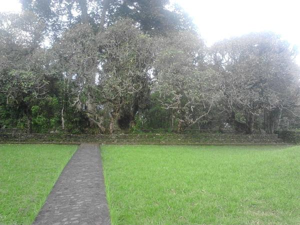 Kuburan Panjang Dt Tantejo Gurhano Pariangan