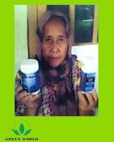 Obat herbal pelindung mata