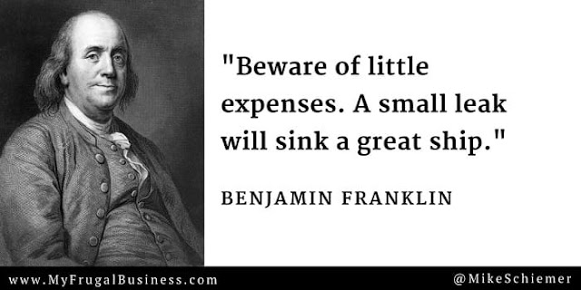 Financial Expert Quotes