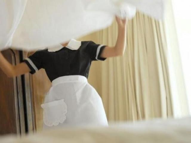 Ξενοδοχείο στο Τολό Αργολίδας ζητάει καμαριέρα