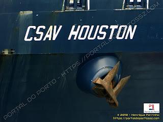 CSAV Houston