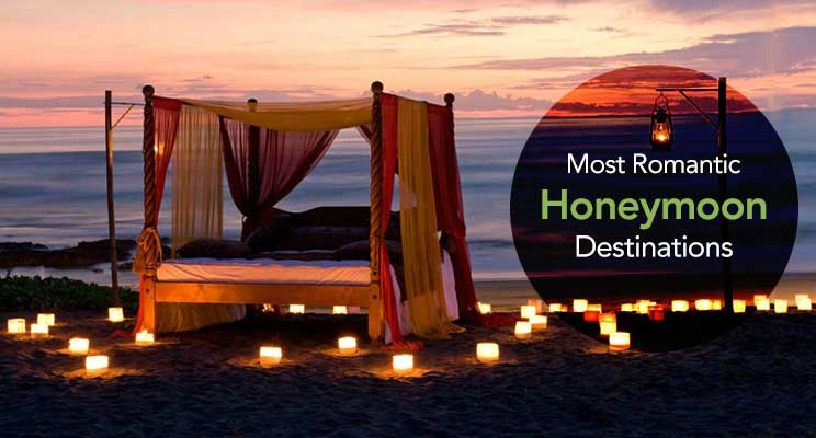 6 Honeymoon Places in India in July