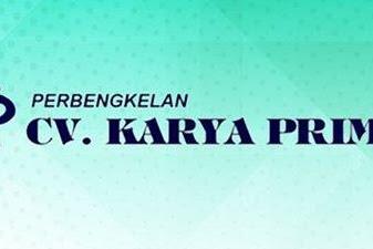 Lowongan Kerja CV. Karya Prima Pekanbaru September 2019