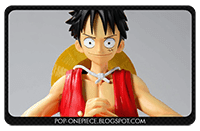 Monkey D. Luffy - P.O.P Neo