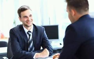 طريقة الإجابة على بعض من أسئلة مقابلة العمل