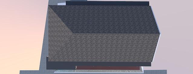 gambar rumah kost sederhana