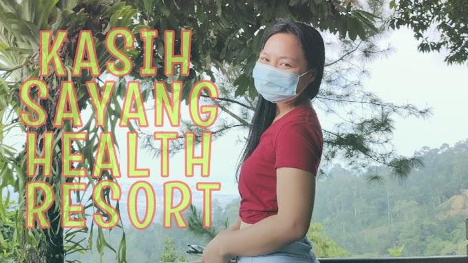 CUTI-CUTI MALAYSIA: KASIH SAYANG HEALTH RESORT, KOKOL SABAH