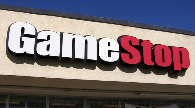 GameStop's record is the worst week ever, losing $ 18 bn in market value