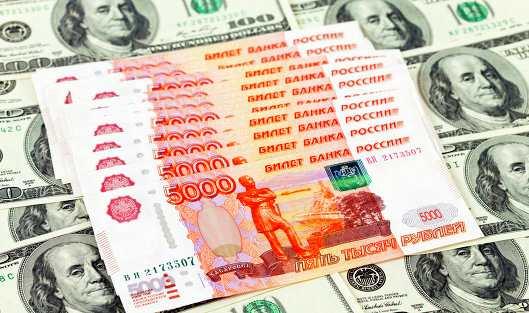 Пассивный доход в рублях или долларах, важно ли это сегодня?