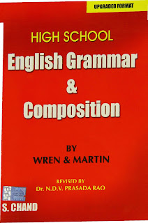 How to Improve English Grammar /Tips to Learn English Grammar Faster/English Grammar by Wren & Matin pdf