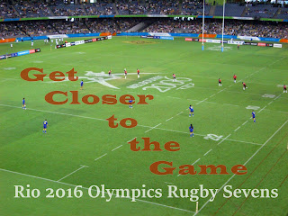 South Africa vs Australia PyeongChang 2018 Olympics Rugby Sevens Live Streaming
