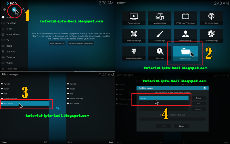 How To Install DC Sports Addon Kodi To Watch EPL & More Live