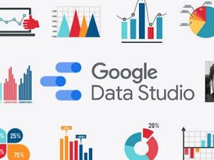 COUPON GRATIS : Google Data Studio Complete Beginners to Advanced Tutorial