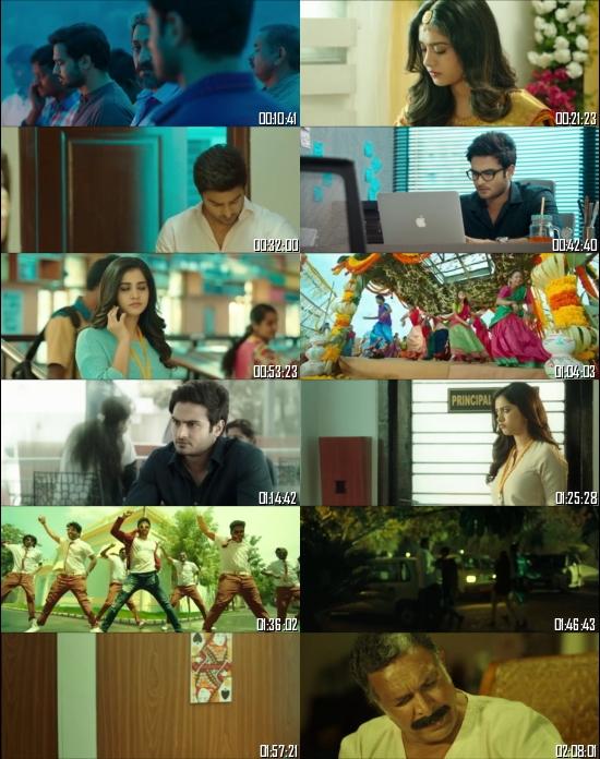 Pyaar Ki Jeet 2019 Hindi Dubbed 720p 480p Full Movie Download