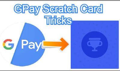 Google Pay Scratch Card Trick