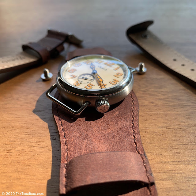 Vario 1918 Trench Watch