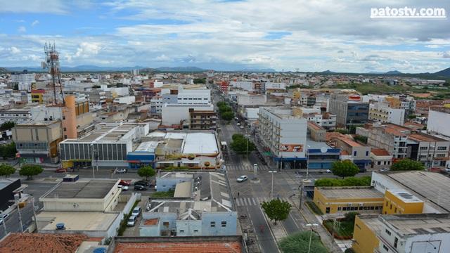 CORONAVÍRUS: Confira o Boletim Epidemiológico desta sexta da cidade de Patos