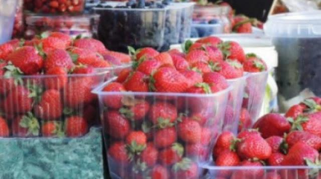 Nutricionista je naglasio kada jagode postaju opasne