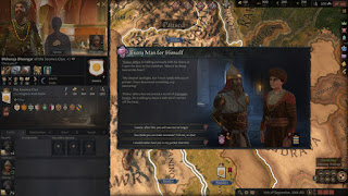 Crusader Kings III Royal Edition MULTi7 ElAmigos
