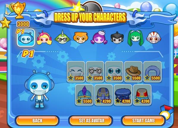 Game Dat Boom It 10 - Chơi nhanh miễn phí trên Cốc Cốc d
