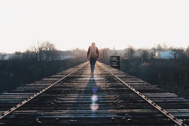 Fokus Dulu Saja Mengejar Impianmu, Jangan Buru-Buru Cinta-Cintaan Tanpa Ikatan.