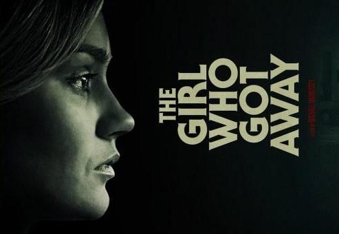 Filme: The Girl Who Got Away (2021)