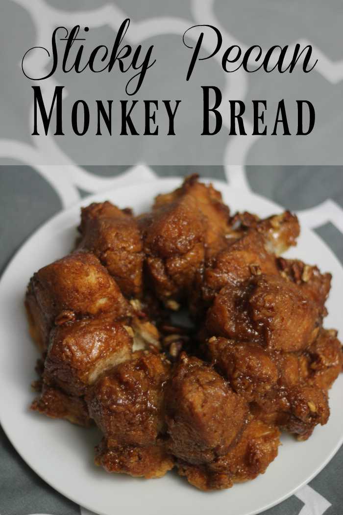 how to make monkey bread easy