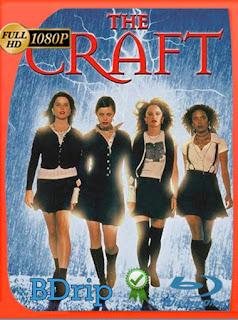 Jóvenes brujas (The Craft) (1996) BDRIP1080pLatino [GoogleDrive] SilvestreHD