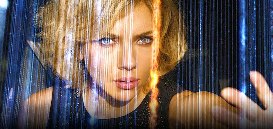 SCARLETT JOHANSSON Este O Super Eroină Fără Scrupule În Primul Trailer Spectaculos Al Filmului LUCY