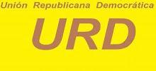 UNION REPUBLICANA DEMOCRATICA